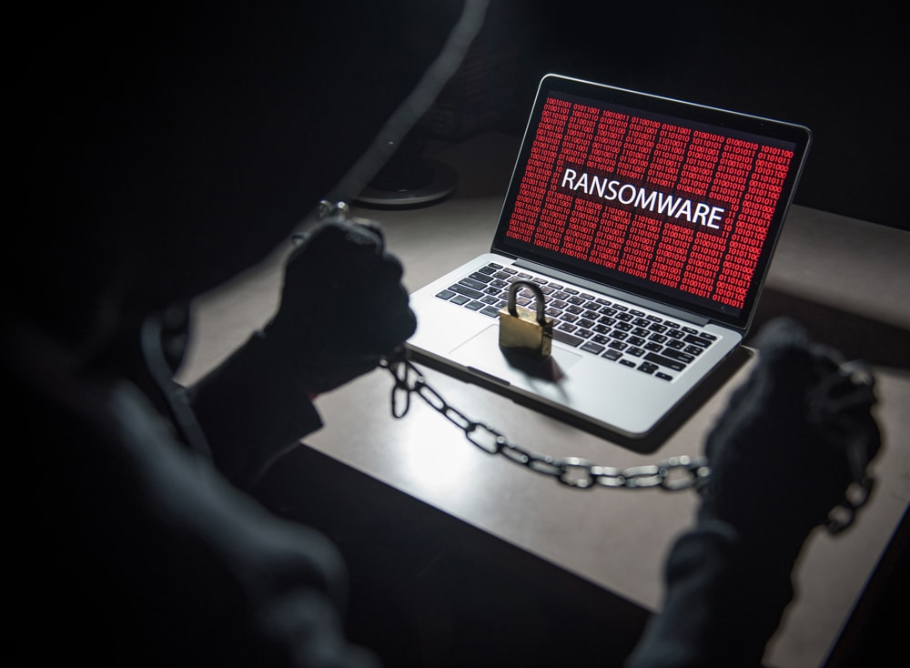 Ransomware Attacks Surge